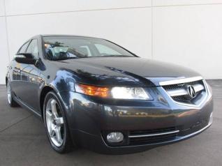 2007 Acura Tl Type S Navigation >> Used 2007 Acura Tls For Sale Truecar