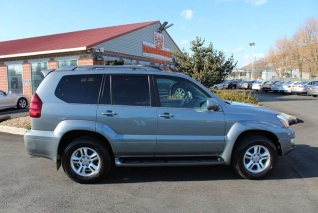 Used 2007 Lexus GX GX 470 For Sale In Walnutport, PA