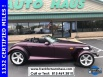 1999 Plymouth Prowler 2dr Roadster for Sale in Frankfort, IL
