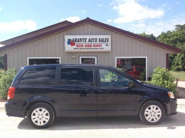 Used Cars Appleton Wi: Used Dodge Grand Caravan For Sale In Appleton, WI