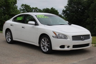 2009 Nissan Maxima For Sale >> Used Nissan Maximas For Sale In Greensburg Pa Truecar