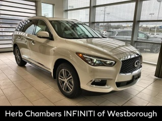 Infiniti Of Westborough >> Herb Chambers Infiniti Of Westborough Car Dealership In