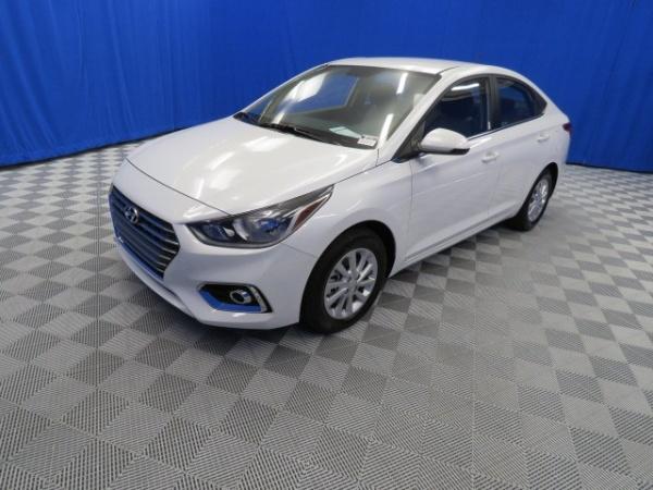 2020 Hyundai Accent in Scottsdale, AZ