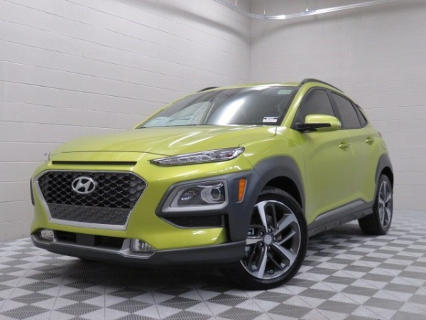 2020 Hyundai Kona in Scottsdale, AZ
