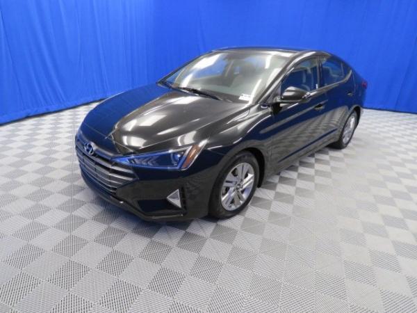 2020 Hyundai Elantra in Scottsdale, AZ