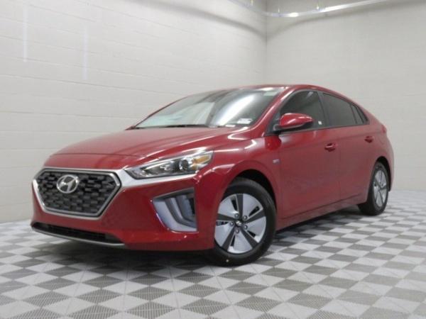 2020 Hyundai Ioniq in Scottsdale, AZ