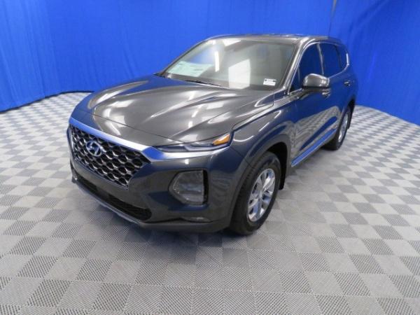 2020 Hyundai Santa Fe in Scottsdale, AZ