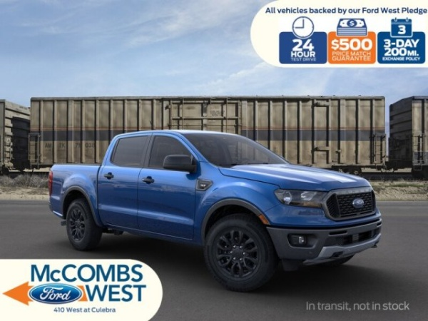 2019 Ford Ranger in San Antonio, TX
