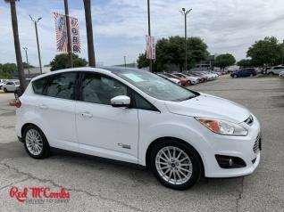 San Antonio Ford >> Used Ford C Maxs For Sale In San Antonio Tx Truecar