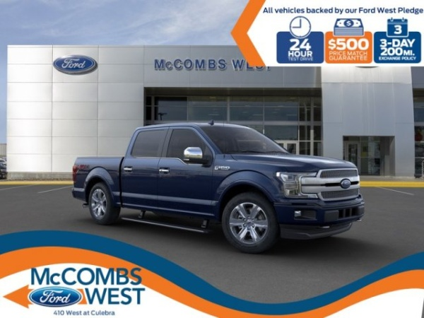 2020 Ford F-150 in San Antonio, TX