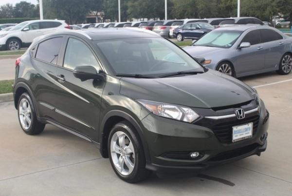 2016 Honda HR-V in Houston, TX