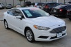 2017 Ford Fusion Hybrid SE FWD for Sale in Houston, TX