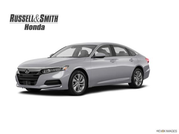 2020 Honda Accord in Houston, TX