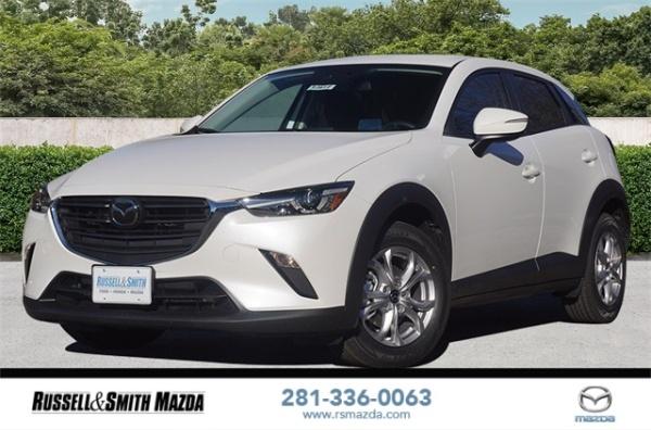 2020 Mazda CX-3 in Houston, TX