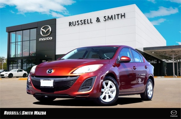 2011 Mazda Mazda3 in Houston, TX