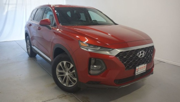 2019 Hyundai Santa Fe in Philadelphia, PA