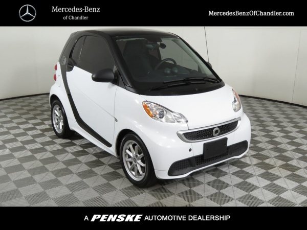 2016 smart fortwo in Chandler, AZ