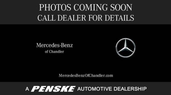 2020 Mercedes-Benz GLC in Chandler, AZ