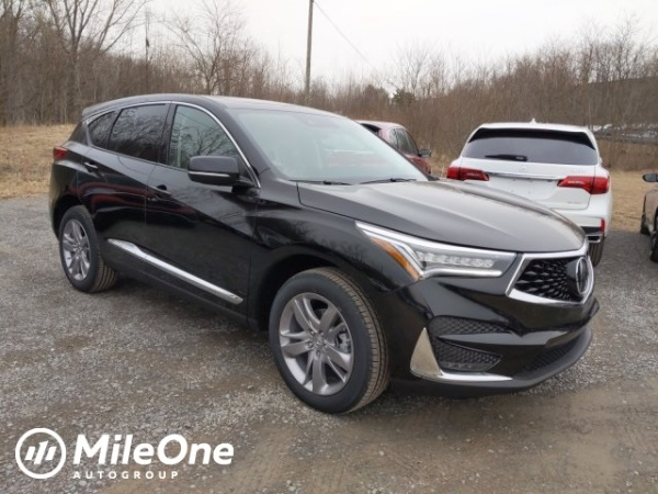 2020 Acura RDX in Wilkes-Barre, PA