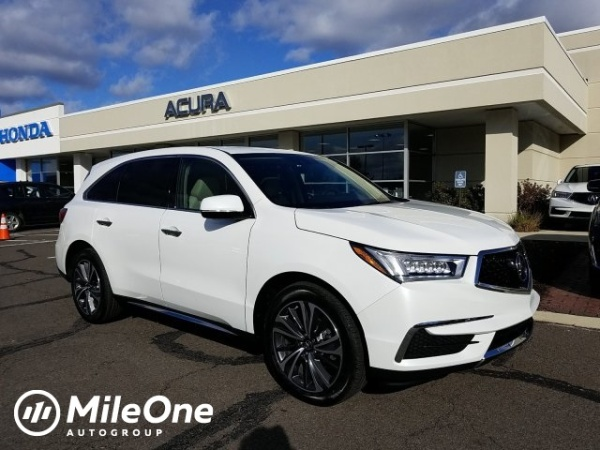 2020 Acura MDX in Wilkes-Barre, PA