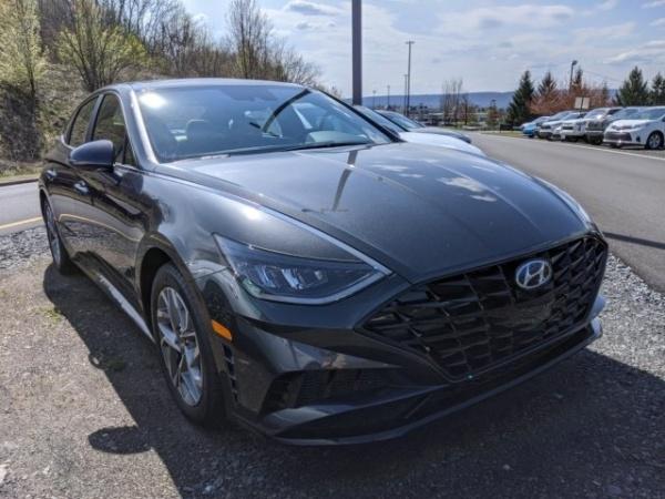 2020 Hyundai Sonata in Wilkes-Barre, PA