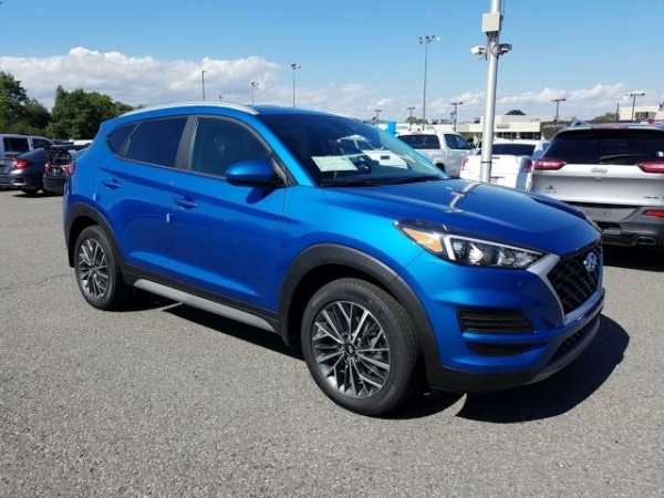 2020 Hyundai Tucson in Wilkes-Barre, PA