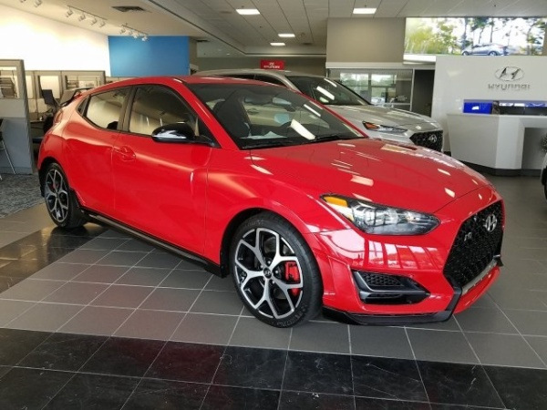 2020 Hyundai Veloster in Wilkes-Barre, PA