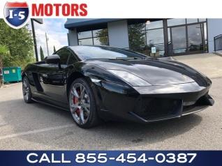 Used Lamborghini Gallardos for Sale