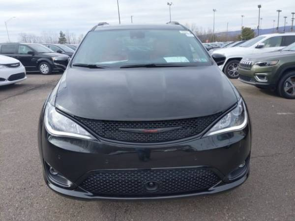2020 Chrysler Pacifica in Wilkes-Barre, PA