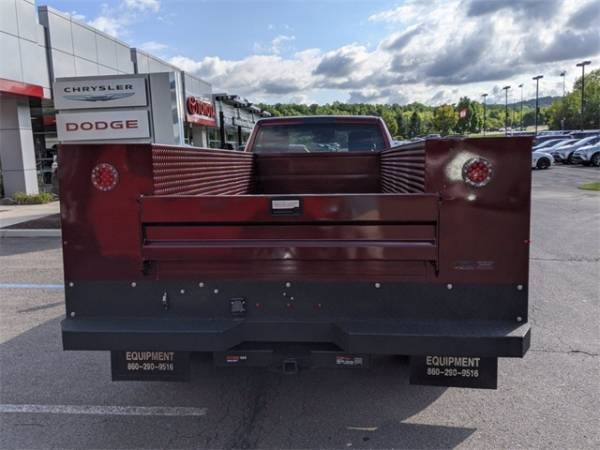 2019 Ram 3500 Chassis Cab in Wilkes-Barre, PA