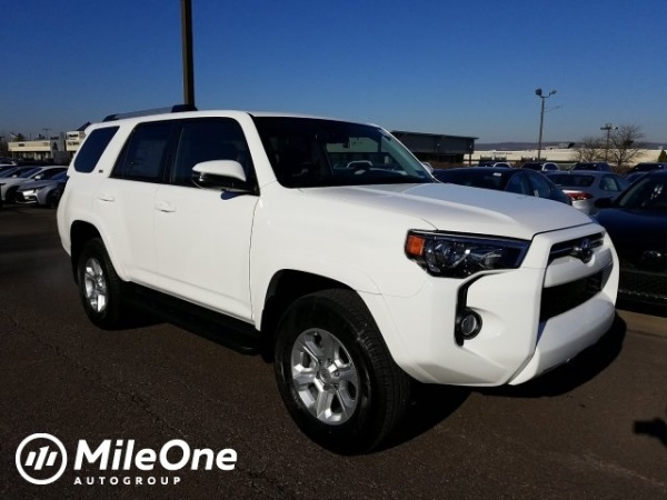 2020 Toyota 4Runner in Wilkes-Barre, PA