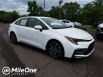 2020 Toyota Corolla XSE CVT for Sale in Wilkes-Barre, PA