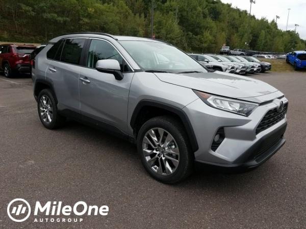 2019 Toyota RAV4 in Wilkes-Barre, PA