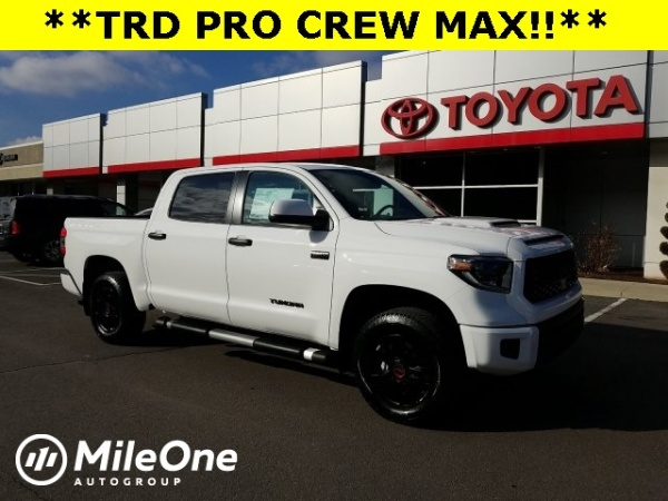 2020 Toyota Tundra in Wilkes-Barre, PA