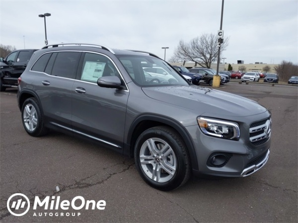 2020 Mercedes-Benz GLB in Wilkes-Barre, PA
