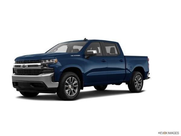 2020 Chevrolet Silverado 1500 in Bryan, TX