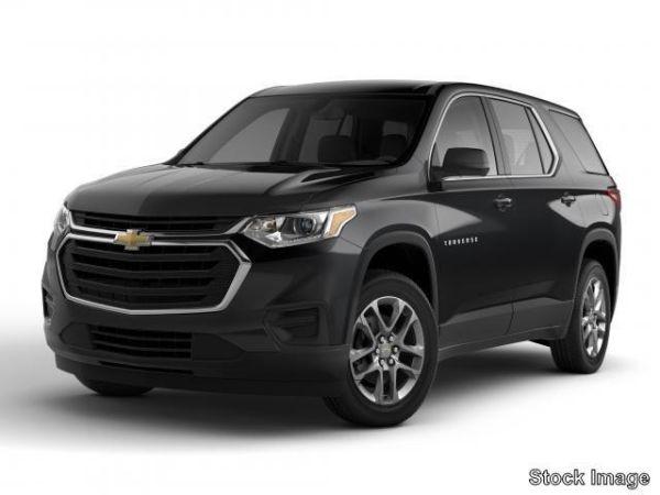 2020 Chevrolet Traverse in Bryan, TX