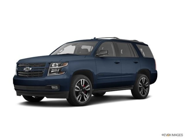 2020 Chevrolet Tahoe in Bryan, TX