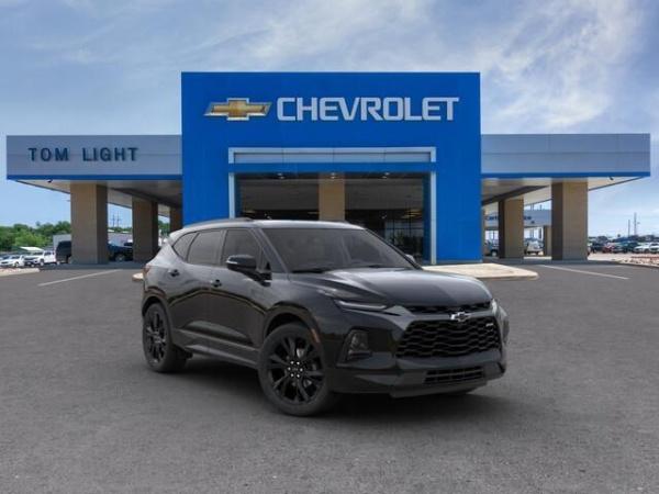 2020 Chevrolet Blazer in Bryan, TX