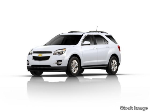 2013 Chevrolet Equinox in Bryan, TX