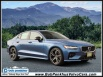 2020 Volvo S60 T6 R-Design AWD for Sale in Colorado Springs, CO
