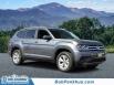 2019 Volkswagen Atlas S 2.0T FWD for Sale in Colorado Springs, CO