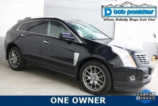 Used Cadillac Srx For Sale In Denver Co 49 Used Srx Listings In