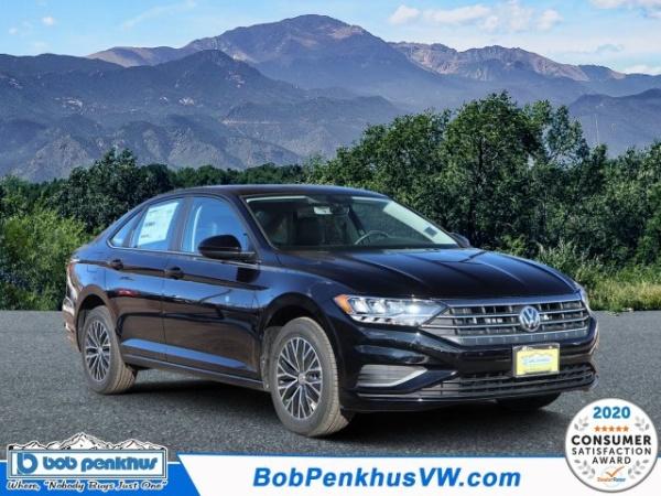 2019 Volkswagen Jetta in Colorado Springs, CO