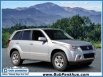 2011 Suzuki Grand Vitara 4WD 4dr Auto Premium for Sale in Colorado Springs, CO