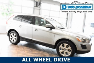 Used 2017 Volvo Xc60 For In Colorado Springs Co