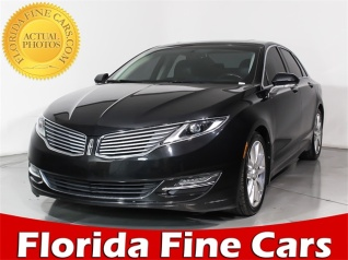 Used 2013 Lincoln Mkz For Sale 179 Used 2013 Mkz Listings Truecar