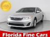 2014 Toyota Camry 2014 L I4 Automatic for Sale in Hollywood, FL