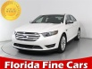 2018 Ford Taurus Limited FWD for Sale in Hollywood, FL