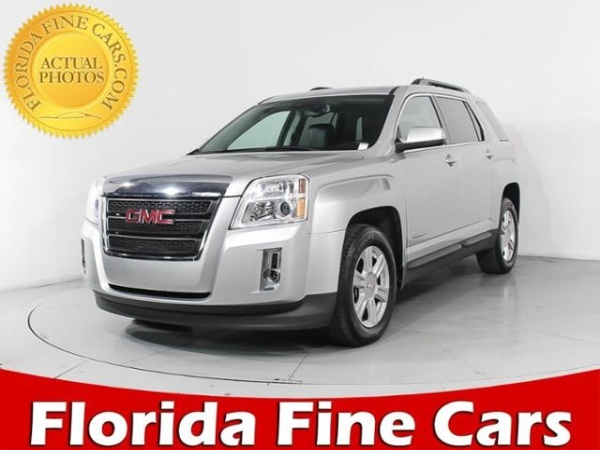 2015 GMC Terrain in Hollywood, FL
